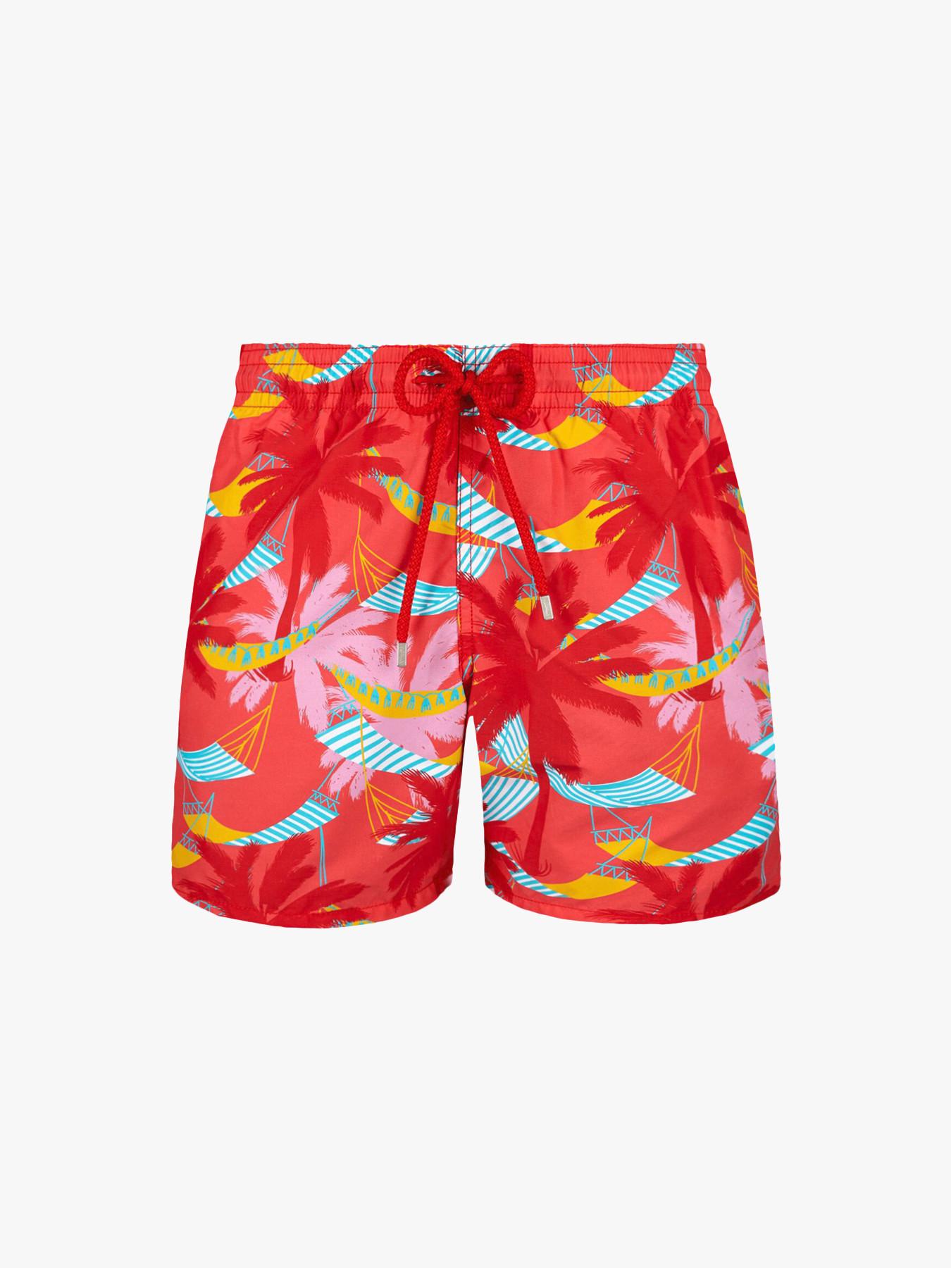 9f500d1e8e Vilebrequin Moorea Hammock Print Swim Shorts | Trunks | Fenwick